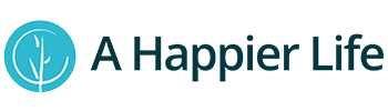 A Happier Life Logo