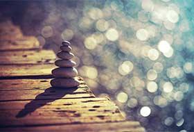 A Happier Life - Mindfulness